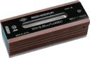 人気ブランドを TRUSCO 平形精密水準器 A級 寸法300 感度0.02 TFL-A3002 寸法300 TRUSCO TFL-A3002 (263-0869) 《測定工具》, ヤクモムラ:d94cb860 --- adaclinik.com