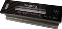 TRUSCO 平形精密水準器 B級 寸法250 感度0.02 TFL-B2502 (263-0885) 《測定工具》