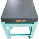 【直送品】 大西測定 OSS精密石定盤 500×500 0級 102-5050L0 (456-7439) 《定盤》