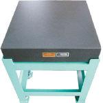 【直送品】 大西測定 OSS精密石定盤 500×500 00級 102-5050L00 (456-7447) 《定盤》