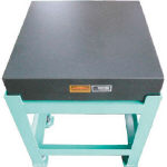 【直送品】 大西測定 OSS精密石定盤 600×600 1級 102-6060L1 (456-7510) 《定盤》