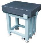 【直送品】 TSUBACO 石定盤00級 TT00-1510 (462-2707) 《測定工具》