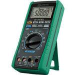 共立電気計器 デジタルマルチメータ(プロフェッショナルモデル) KEW1062 (479-6438) 《マルチメーター》