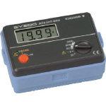 横河 ディジタル接地抵抗計 EY200 (392-5382) 《電気測定器》
