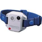 長谷川 高圧活線警報器 HX-6 (404-6919) 《電気測定器》
