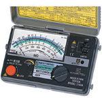 共立電気計器 2レンジ小型絶縁抵抗計 MODEL3147A (479-6764) 《電気測定器》