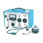 日動 電動工具チェッカー KM-110 (730-6024) 《電気測定器》