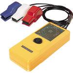 【2019 新作】 (731-0226) PC-3 低圧検相器 《電気測定器》:道具屋さん店 長谷川-DIY・工具