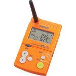 三和電気計器(株) SANWA ワイヤレスコントローラー(温湿度ロガー用) WP10 (448-5084) 《温度計・湿度計》