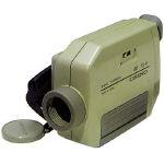 チノー (chino) 携帯形放射温度計 IR-HI (722-0081) 《温度計・湿度計》