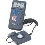 【送料無料】 カスタム デジタル照度計 LX-1330D (250-9776) 《環境測定器》