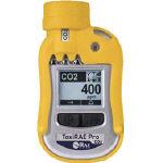 レイシステムズ ガス検知器 トキシレイプロ CO2 二酸化炭素 G02-0007-000 (480-1172) 《ガス測定器・検知器》