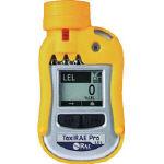 ハネウェルジャパン(株)HAU レイシステムズ ガス検知器 トキシレイプロ LEL 可燃性ガス G02-A030-000 (480-1202) 《ガス測定器・検知器》