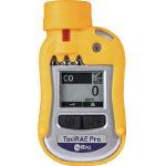 ハネウェルジャパン(株)HAU レイシステムズ ガス検知器 トキシレイプロ H2S 硫化水素 G02-A110-100 (480-1211) 《ガス測定器・検知器》