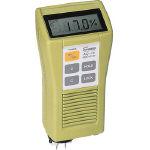 サンコウ電子研究所 電気式水分計直流電気抵抗式超小型プローブ一体タイプ木材水分計 AQ-10 (276-1793) 《水質・水分測定器》
