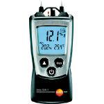 テストー ポケットライン材料水分計 TESTO606-2 温湿度計測機能付 TESTO-606-2 (333-7499) 《水質・水分測定器》