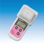 SIBATA ハンディ水質計 アクアブ AQ-201 080560-201 (495-0518) 《水質・水分測定器》