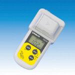 SIBATA ハンディ水質計 アクアブ AQ-202 080560-202 (495-0526) 《水質・水分測定器》
