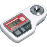アタゴ デジタルエチルアルコ-ル濃度計 PET-109 (514-1851) 《水質・水分測定器》