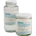 【送料無料】 ブルックフィールド 一般用シリコン粘度標準液 1000CP 1000CPS (455-6097) 《粘度計》