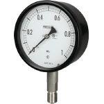 長野 密閉形圧力計 BE10-133-1.0MP (169-3832) 《圧力計》