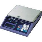 テラオカ 一体型卓上はかり DS-470G600 (263-1105) 《はかり》