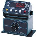 工場・作業現場のプロツール  中村製作所 カノン セパレート型デジタルトルクアナライザー KDTA-N20SV (KDTA-200SV)