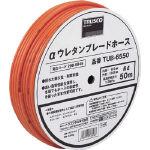 TRUSCO αウレタンブレードホース 8.5X12.5mm 50m ドラム巻 TUB-8550 (298-5861) 《エアチューブ・ホース》