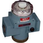 CKD ダイアルレギュレータ 2303-8C (580-5970) 《エアユニット》