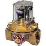 日本精器 フロースイッチ20A BN-1311-20 (138-4635) 《切替弁》