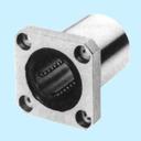 THK(株) THK リニアブッシュ角フランジ型 内径φ50 LMK50UU (293-5171) 《直動部品》