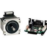 【送料無料】 シナノケンシ 標準小型マイクロステップドライバ&ステッピングモータ CSA-UK60D1 (440-6281) 《モーター・減速機》