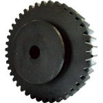 【代引不可】 カタヤマ ピニオンギヤM6 M6B34 (333-3680) 《歯車》 【メーカー直送品】