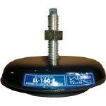 【送料無料】【代引不可】 昭和電線 ELショウマウント 4個入 EL-160HC (816-5928) 《防振材》