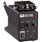 【送料無料】 グット 鉛フリーはんだ対応・自動はんだ送り装置 FD-100 (486-1230) 《はんだ用品》
