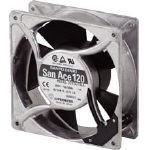 【送料無料】【代引不可】 SanACE ACファン(160×51mm AC200V-プラグコード付属) S-109-602 (411-2610) 《タイマー》