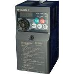 三菱電機(株) 三菱電機 汎用インバータ FREQROL-D700シリーズ FR-D720-0.2K (451-3843) 《電源装置》