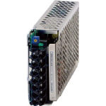 TDKラムダ(株) TDKラムダ ユニット型AC-DC電源 HWS-Aシリーズ 100W カバー付 HWS100A-24/A (473-7075) 《電源装置》