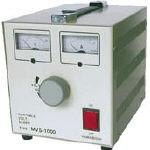 【送料無料】 山菱電機(株) 山菱 ボルトスライダー据置型 MVS-520 (466-1095) 《変圧器》