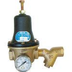 ヨシタケ 水用減圧弁ミズリー 15A GD-24GS-15A (382-2893) 《バルブ》
