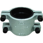 コダマ 圧着ソケット鋼管兼用型50A S50A (297-2671) 《配管補修用品》