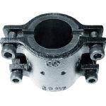 コダマ 圧着ソケット銅管直管専用型 CPL40A (330-9207) 《配管補修用品》