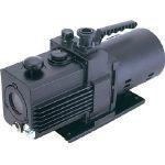 【代引不可】 ULVAC 油回転真空ポンプ GLD-051 (353-8745) 《真空ポンプ》 【メーカー直送品】