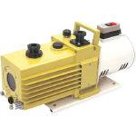 【代引不可】 ULVAC 油回転真空ポンプ GCD-201X (363-1460) 《真空ポンプ》 【メーカー直送品】