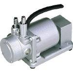 【代引不可】 ULVAC 油回転真空ポンプ G-5 (398-1592) 《真空ポンプ》 【メーカー直送品】