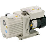 【代引不可】 ULVAC 油回転真空ポンプ GHD-031B (444-3276) 《真空ポンプ》 【メーカー直送品】