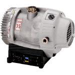 【代引不可】 エドワーズ スクロールポンプXDS35i 単相100V A73001983 (456-0779) 《真空ポンプ》 【メーカー直送品】