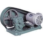 【代引不可】 NK ギャポンプ(電動機連結型) KAS10 (457-5695) 《給油ポンプ》 【メーカー直送品】