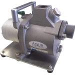 【代引不可】 アクアシステム エア式ハンディ遠心ポンプ オイル 灯油 軽油 ACH-20AL (494-2132) 《給油ポンプ》 【メーカー直送品】