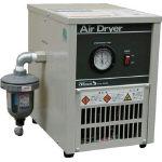 【代引不可】 日本精器 冷凍式エアドライヤ3HP NH-8007N (484-0887) 《コンプレッサー周辺機器》 【大型】
